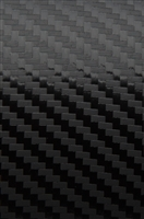 3M Carbon Fiber Black Vehicle Wrap
